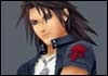 Kingdom Hearts Leon / Squall Official Artwork