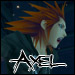 Kingdom Hearts 2 Organization Axel