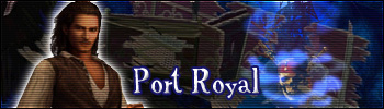 Port Royal (Pirates of the Caribbean)