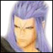 Kingdom Hearts 2 Organization Saix