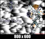 Sora Final Form Kingdom Hearts 2 Wallpaper