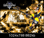 Sora Drive Form Master Wallpaper