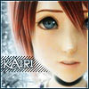 Kairi Kingdom Hearts 2 Avatar