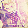 Larxene Kingdom Hearts 2 Avatar