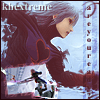 Riku Kingdom Hearts 2 Avatar