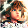 Sora Kingdom Hearts 2 Avatar